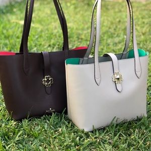 Kate spade tote bag bundle